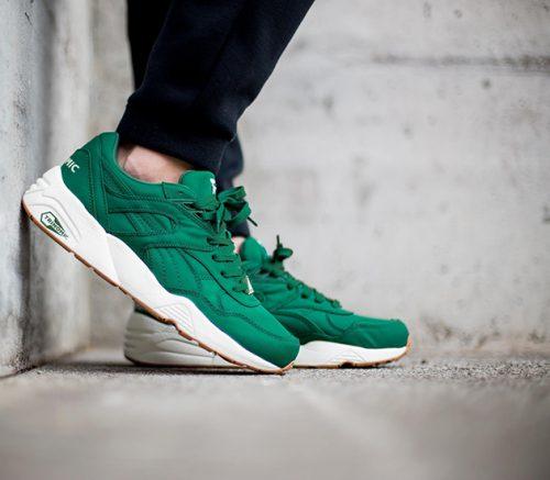 Puma-Trinomic-R698-Nylon-Posy-Green-Posy-Green-Whisper-White