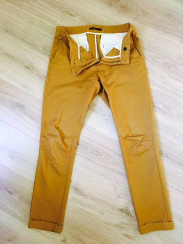Pantalon Monoprix