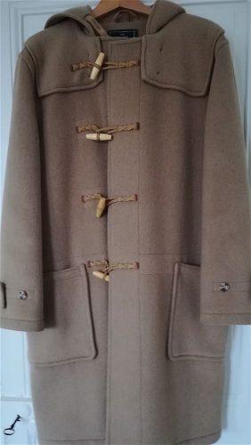 duffle coat Gloverall 1-3