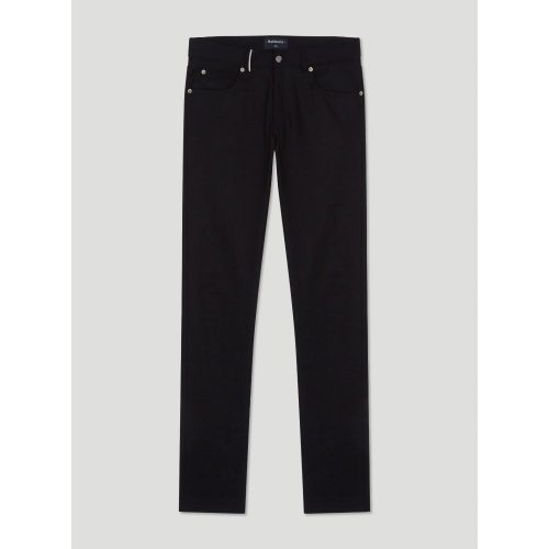 BALIBARIS jean-slim-mick-black_1