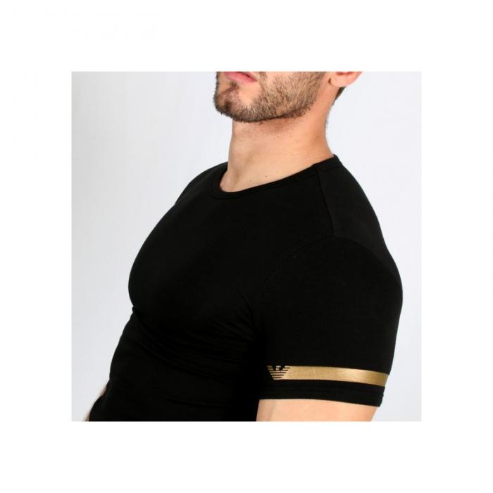 t-shirt-emporio-armani-noir-manches-courtes-pour-homme-111035-5a512