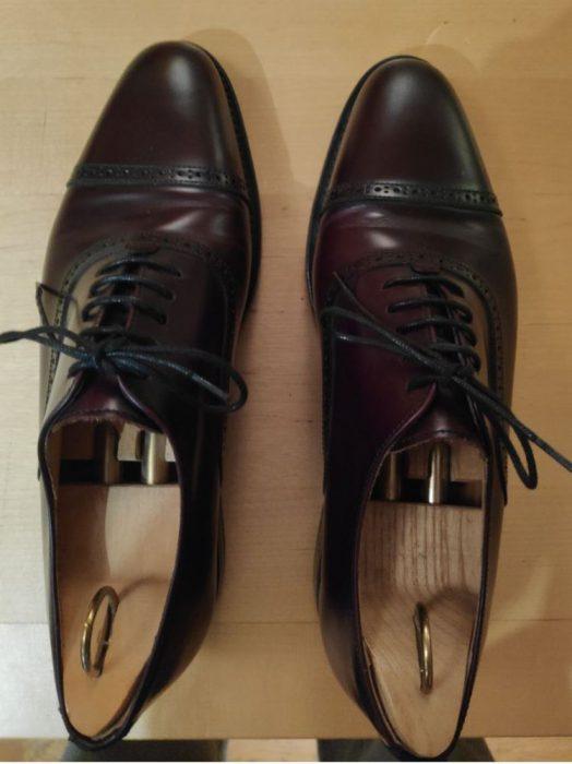 Chaussure 1