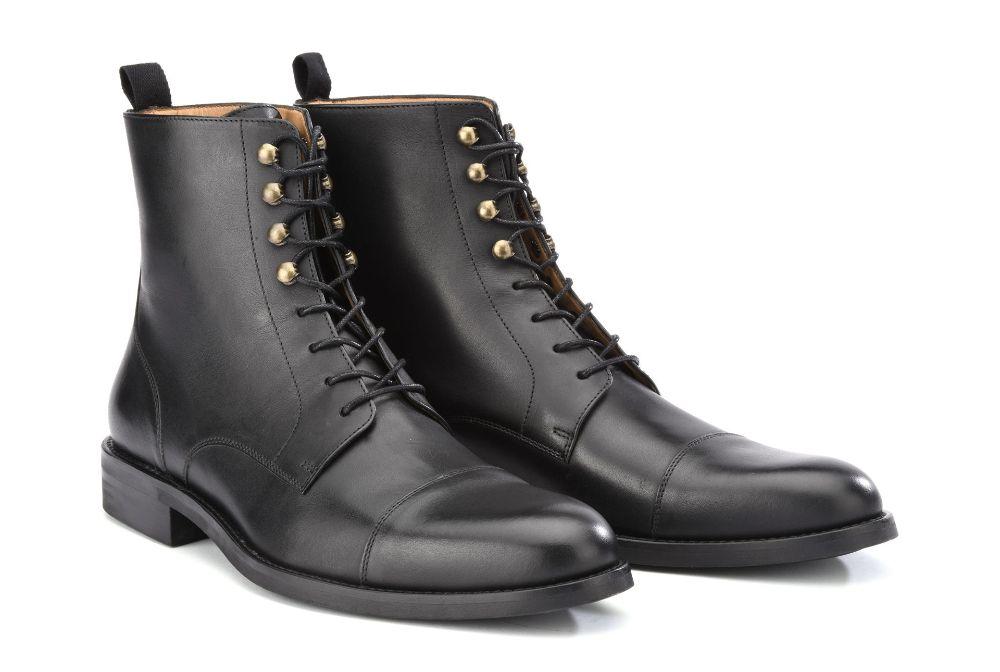 Chaussure bottine T44