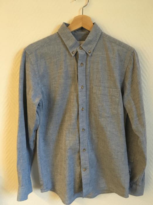 chemise-compressor