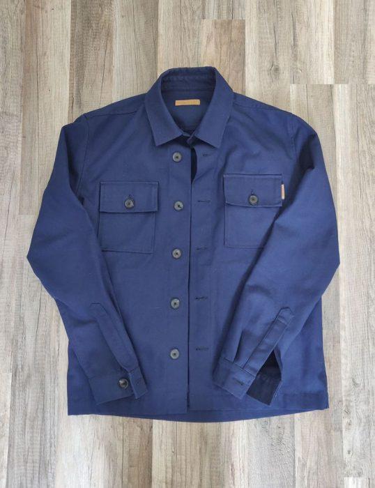 veste de travail basus 3