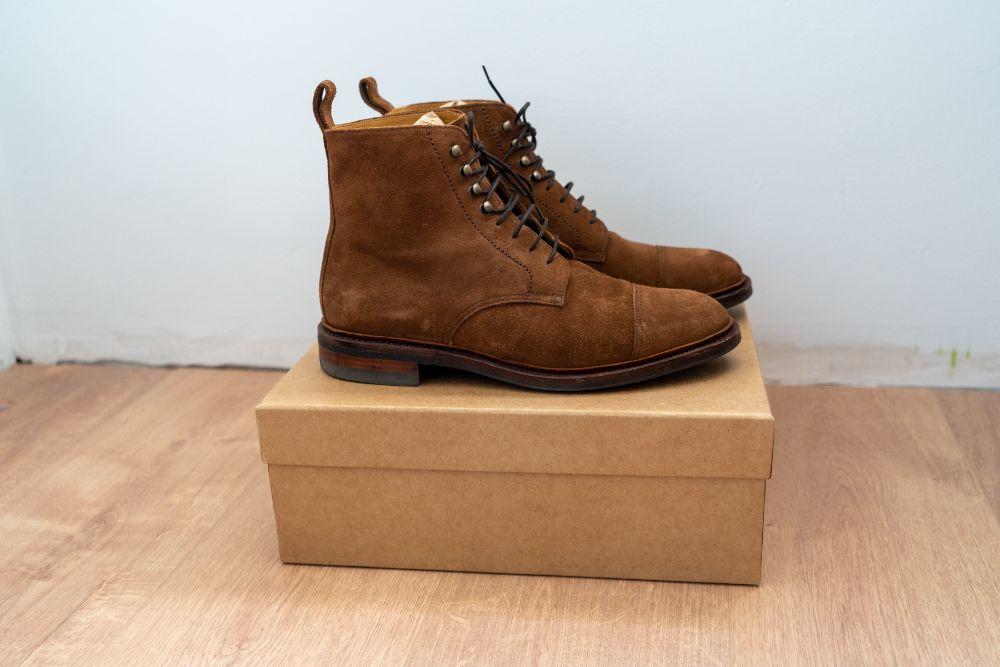 boots meermin marron-3
