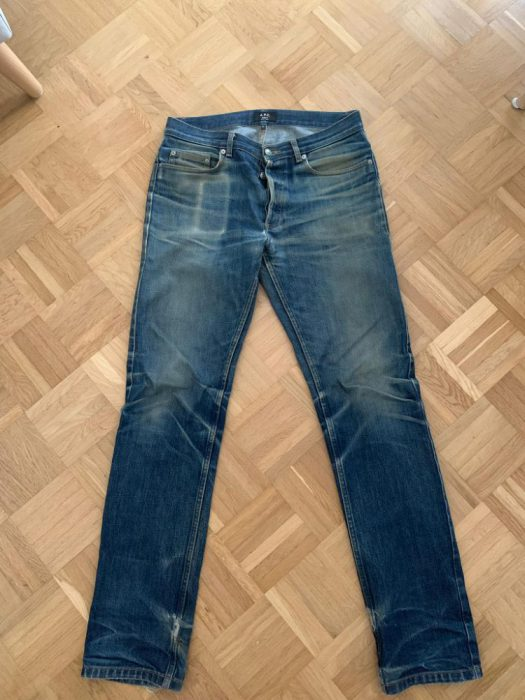 jeans cure 1