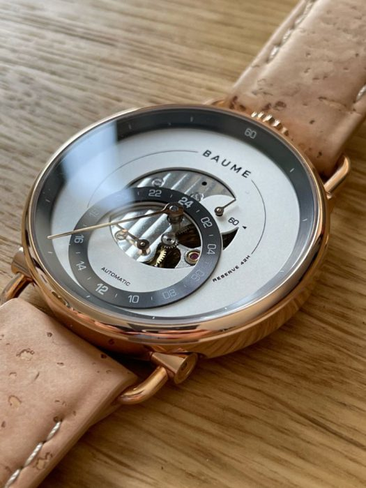 baume automatic - 3