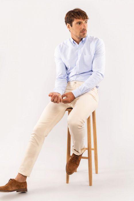 pantalon-5-poches-ecru